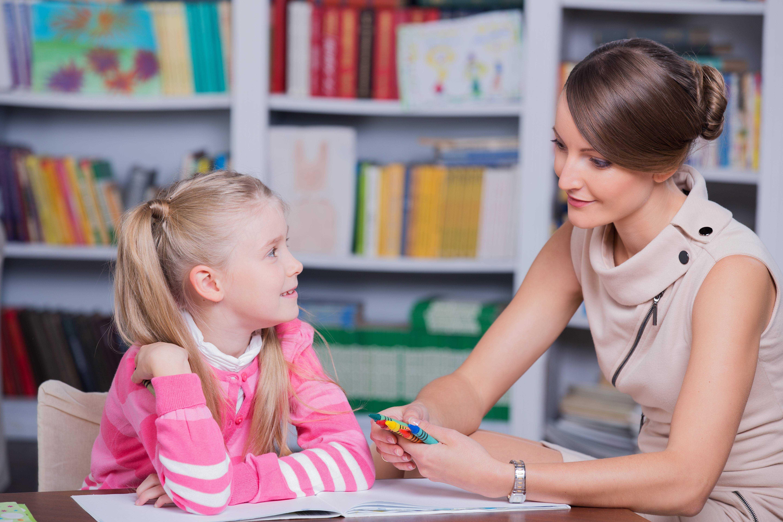 Psycholog dziecięcy – od czego zacząć, gdzie szukać pomocy