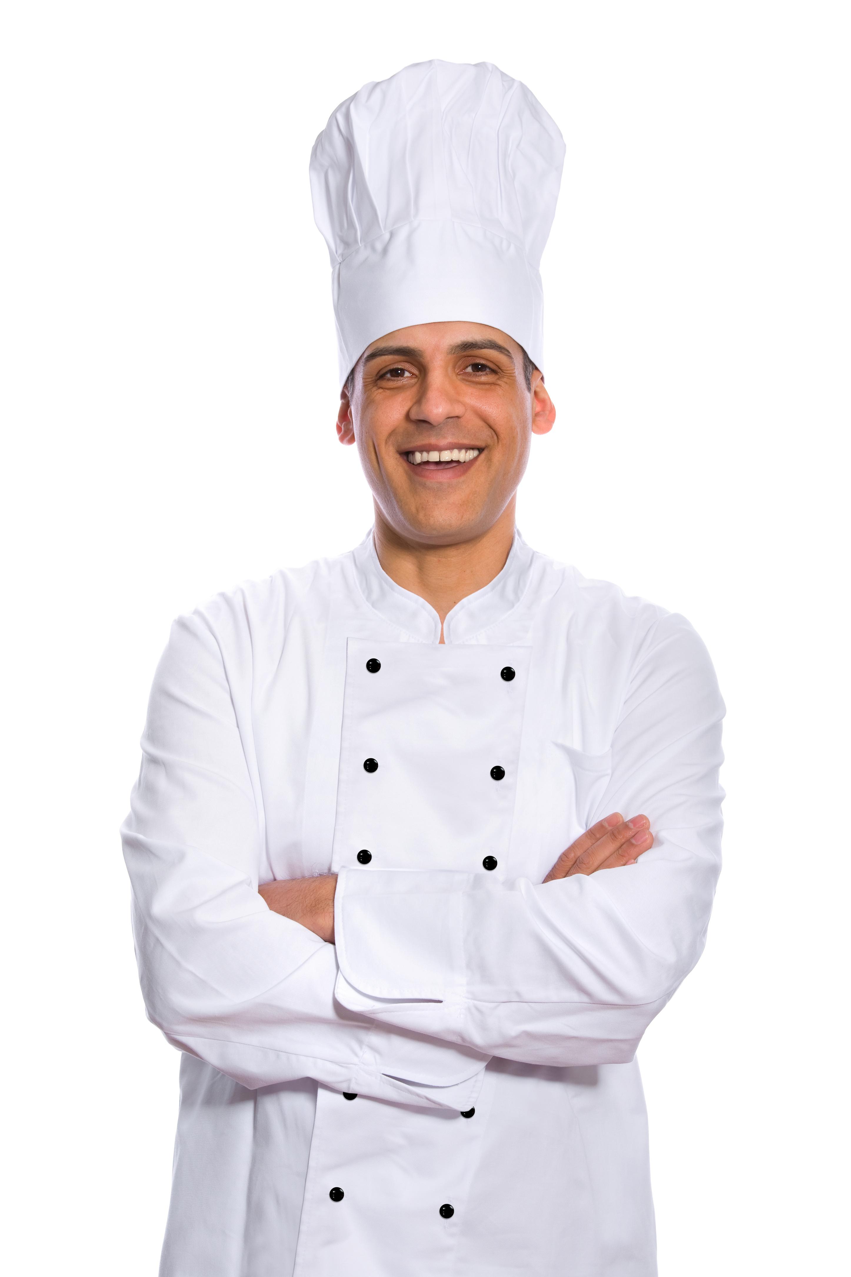 Szef kuchni – kursy gastronomiczne