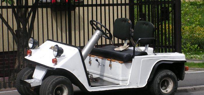 Pojazdy elektryczne - czy warto kupić