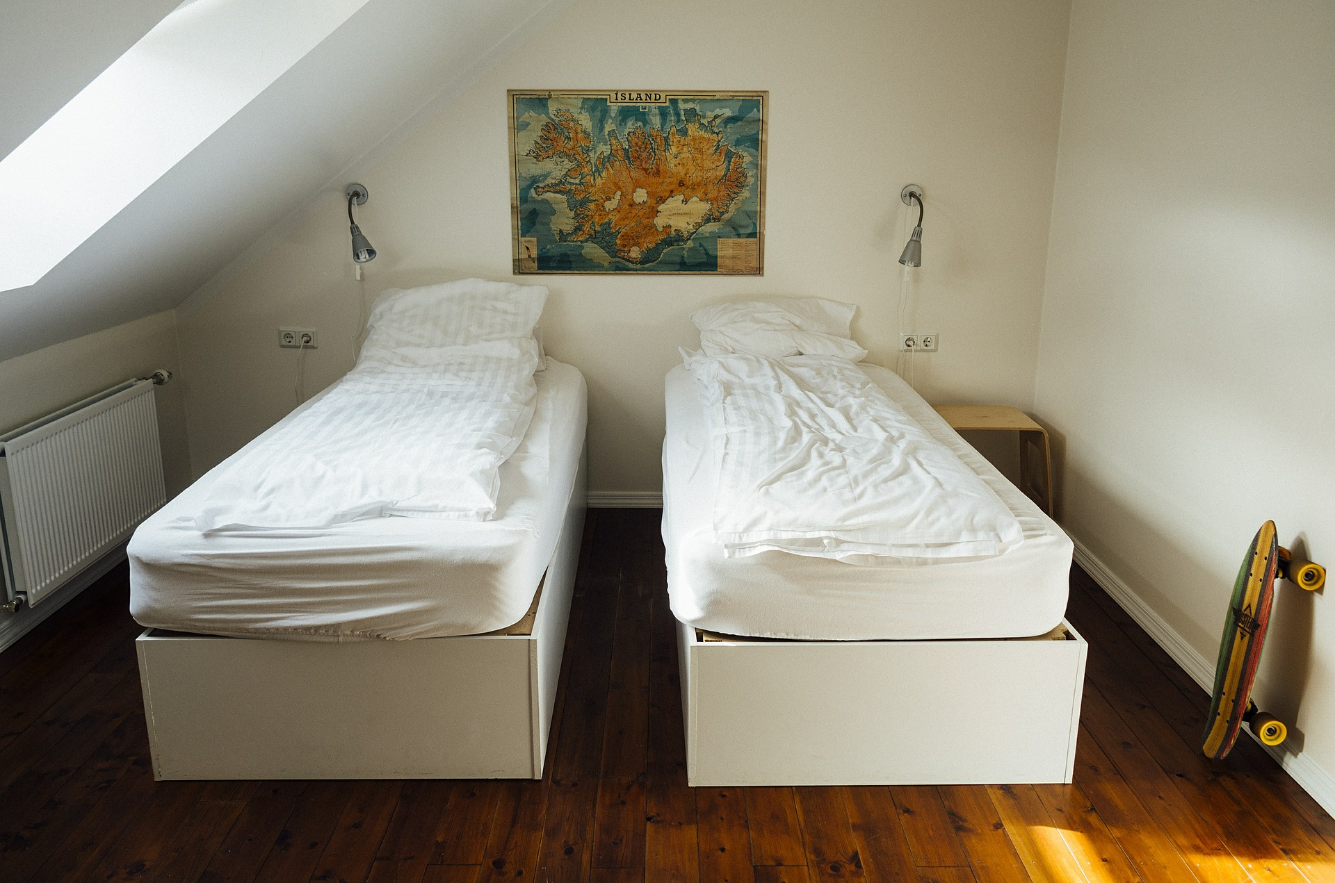 Hostel – tania alternatywa noclegu