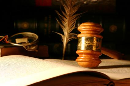 Adwokat w służbie społeczeństwu