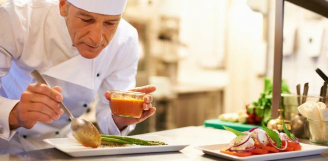 Szkolenie z gotowania